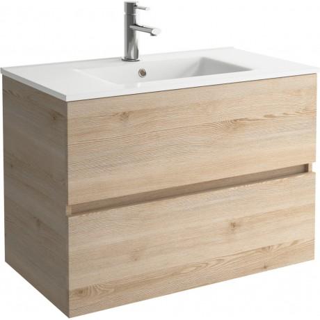 Mueble de Baño y Lavabo Salgar Fussion Line